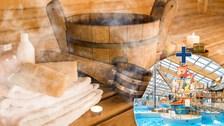 Jarní saunová permanentka