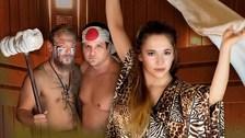 1. den SaunaFestu