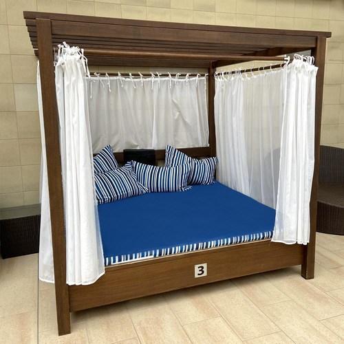 Family Bed - Paradise terrace 14.7.2020